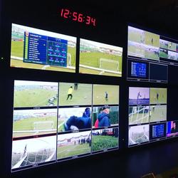 CPL Soccer