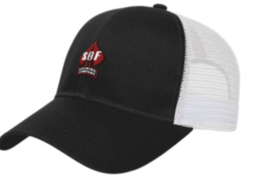 SOF Brewing Trucker Hat