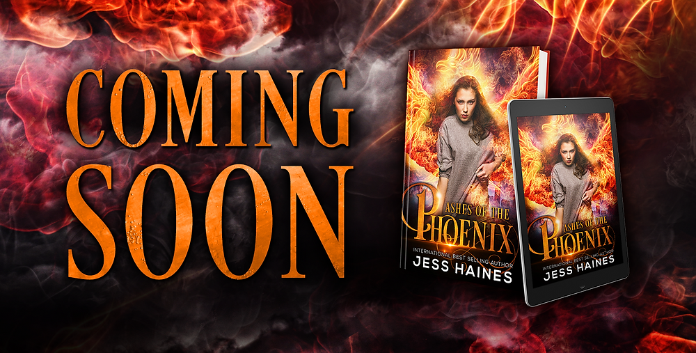 Ashes of the Phoenix - Coming Soon