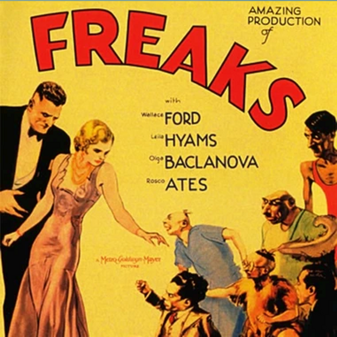 Freaks (Re-Score)