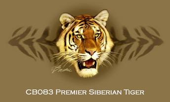 Premier Siberian