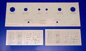 Traffolyte Control Panels