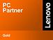 Lenovo Partner Emblem - PC Partner - Gol