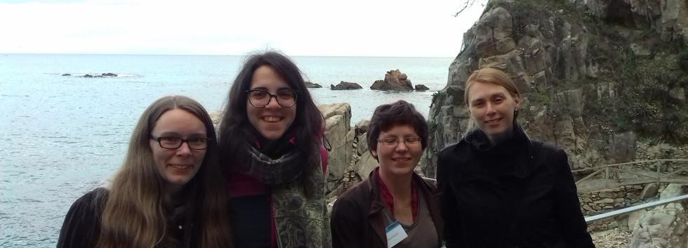 St Feliu conference.jpg