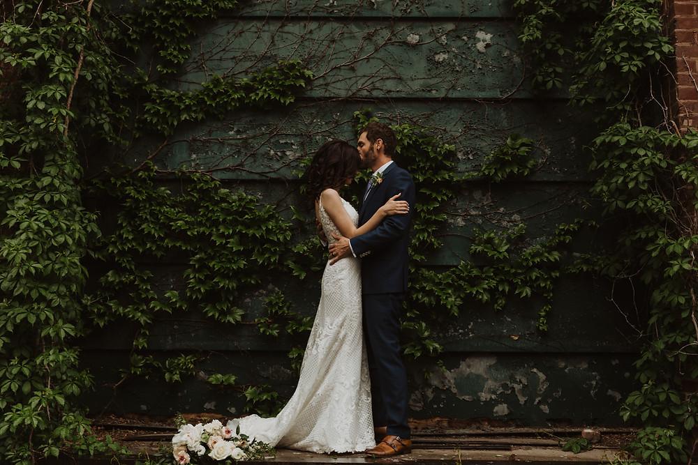 wedding gown, bride, groom, newlywed, wedding dress, wedding bouquet
