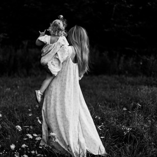 Mother-Daughter Summer Session | Erin, Ontario
