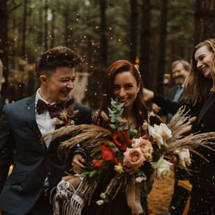 The Show Must Go On: Guide for Couples Planning Their Wedding in 2021 *Updated