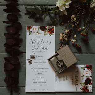Rustic Country Backyard Wedding | Tiff & Gord, Centre Wellington, Ontario