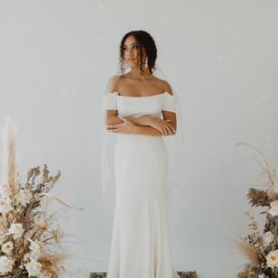 Wedding Dresses: A Covid-19 Guide