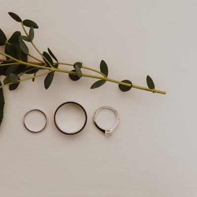 An Intimate Wedding Ceremony | Dustin & Glynis at Langdon Hall, Cambridge, Ontario