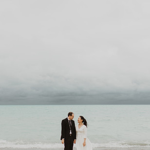 Married in a pandemic - Stories from 2020 Ontario Weddings