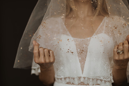 Boho Styled Bridal Shoot