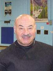 Coach Yakov