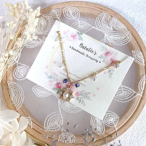 Natari Closet 自家設計華麗小吊飾手鏈