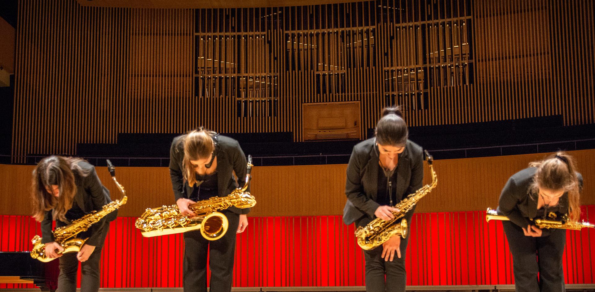Quartet Vela - Krasi Kaban