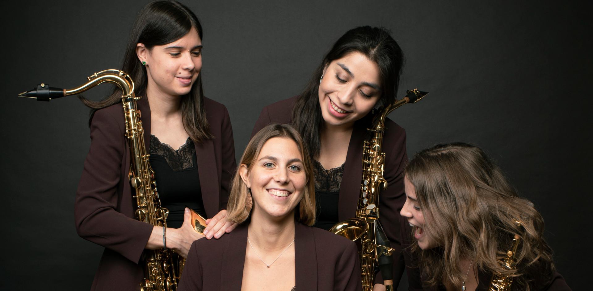 Quartet Vela - May