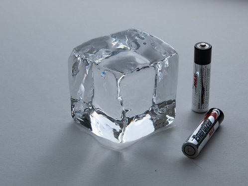 50mm Whiskey Cube