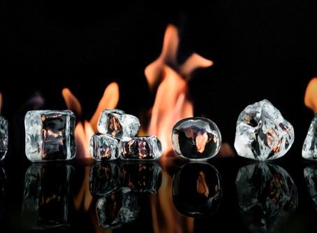 Ice, Ice Baby...