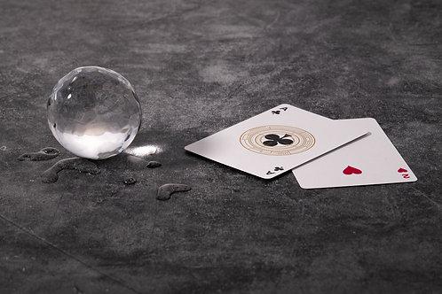 48mm Acrylic Ice Sphere - Whiskey Ball