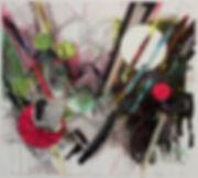 Gavin Mc Crea Dreaming #4 150cmx170cm.JP