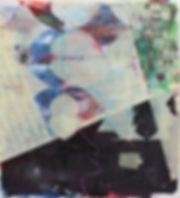 Gavin Mc Crea Vapour #2 210cm x 190cm.JP
