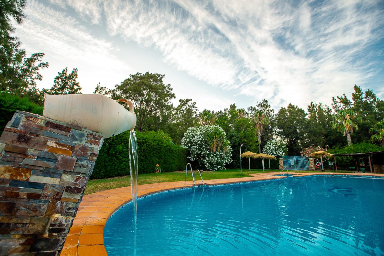piscina camping tarifa