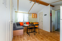 salon 3 habitaciones bungalow