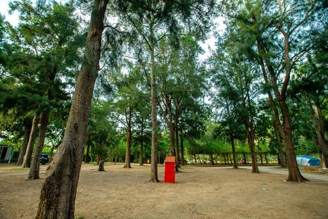 camping zona azul caravanas