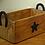 Thumbnail: The Sage Brush Mountain Handmade Storage Box