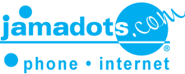 jamadots internet and phone service
