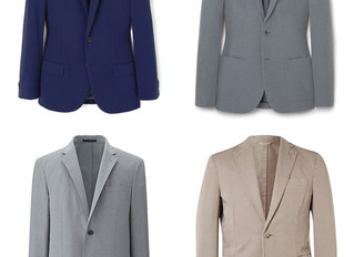 How do Tailors Restyle a Suit?