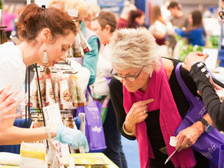 The 2016 Wellness Show is coming!