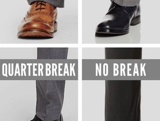 How do Tailors Restyle a Suit? – Part Two