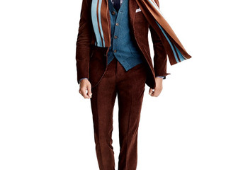 Are you 'Falling' for the right Autumn suit fabric?