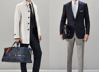 5 classic suits that will never go out of style