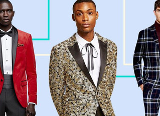 2019 Prom Ideas for the best dressed Senior