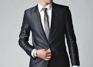 The Slim Fit v Classic Cut suit