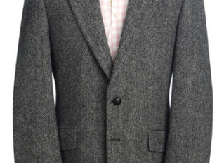 When to wear the Sports Jacket