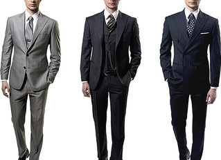 Why the Work Suit Works