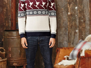 Defeating the Crazy Christmas Sweater