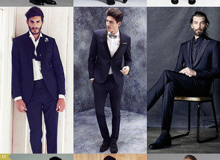 What to wear to the Prom