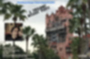 Tower of Terror 2019 Event FB IG promo i