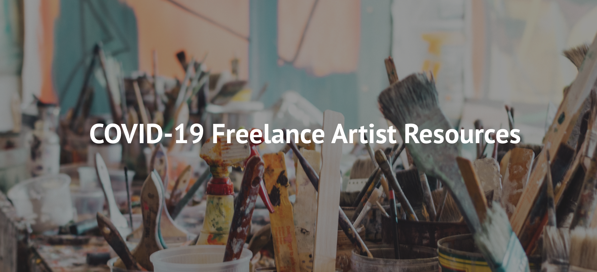 Freelance Artist Resource