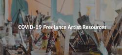 Freelance Artist Resource