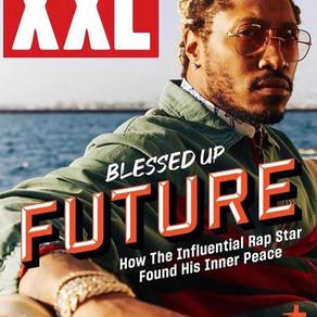 FUTURE x XXL