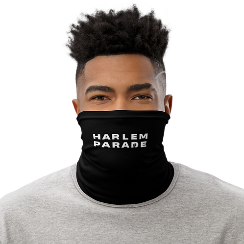 HARLEM PARADE PULL OVER MASK