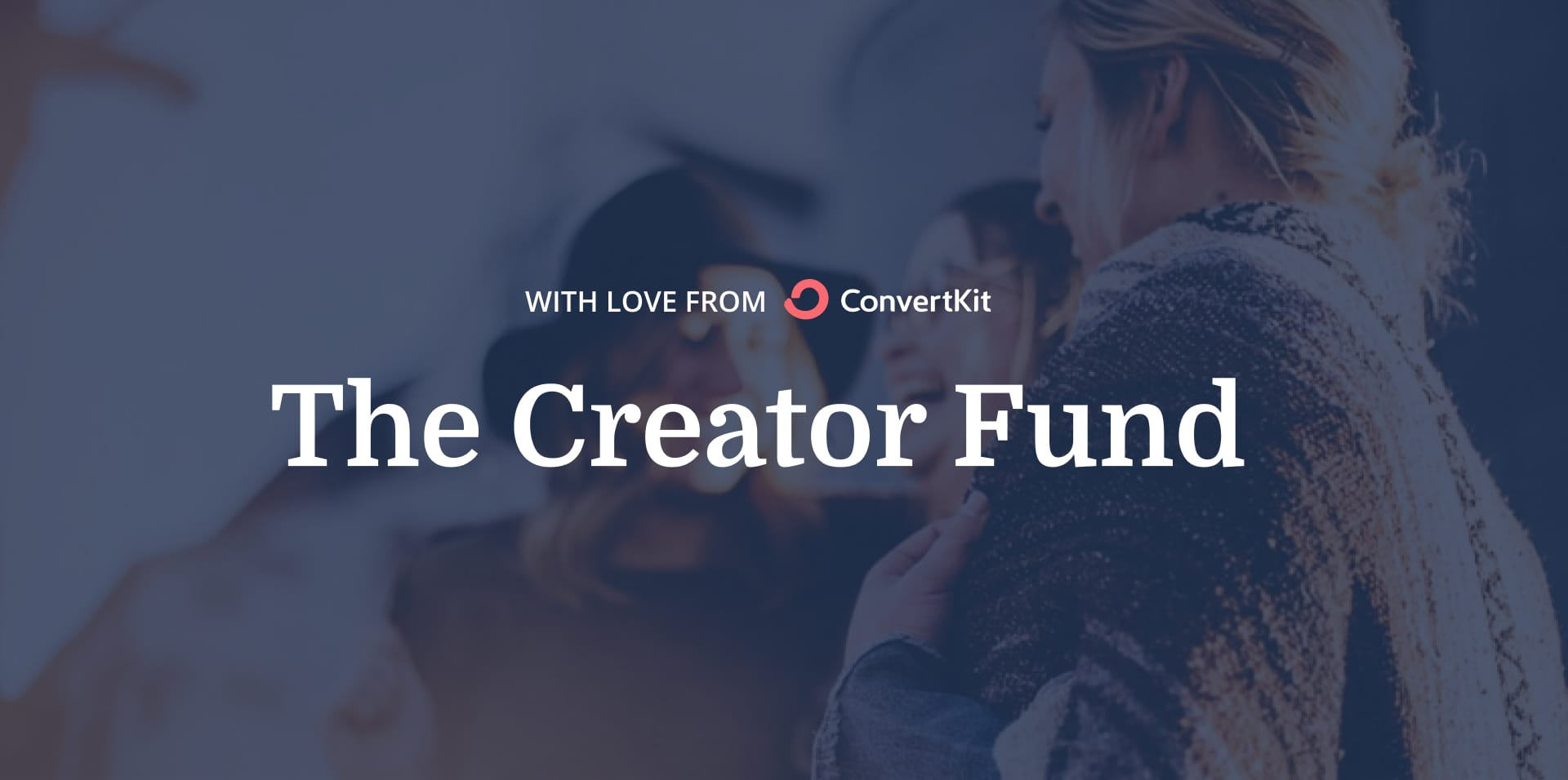 The Creator Fund