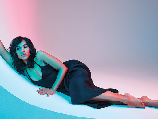 Kerry Washington x Variety Magazine