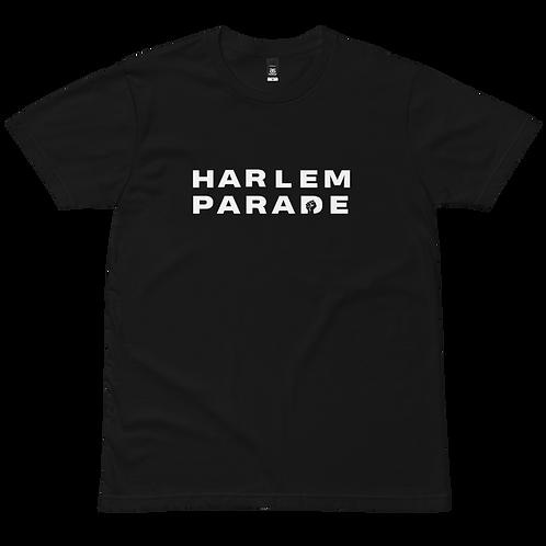 HARLEM PARADE STANDARD T-SHIRT