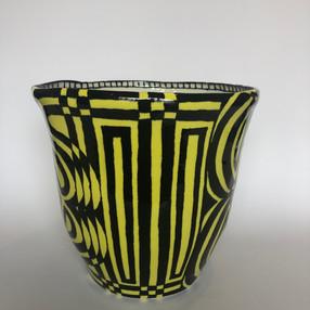 Pot of Wisdom - Yellow
